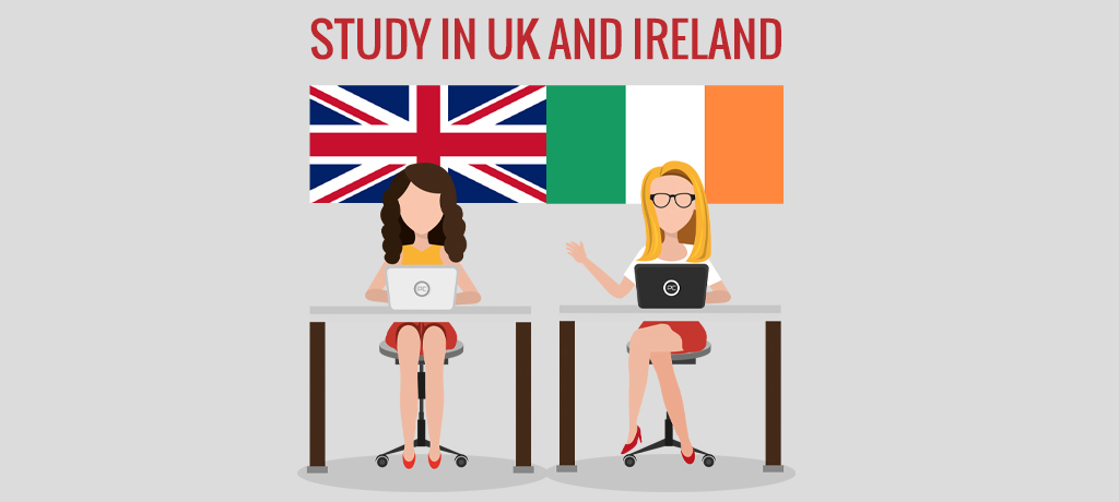 Why you should study in the uk and ireland